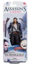 Brand New McFarlane Assassins Creed Series 1 Benjamin Hornigold Figure TOY00676
