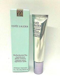Estee Lauder Perfectionist Pro Rapid Renewal Retinol Treatment ~ 1oz / 30 ml