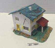 WIAD 1027,H0,Haus mit Balkon und überdachter Terrasse,1:87,sehr selten & RAR
