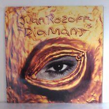 """Juan Rozoff – Diamant (Vinyl, 12"""", Maxi 45 Tours, Promo)"""