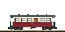 LGB 37733 HSB Personenwagen Spur G NEU