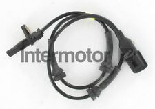 Intermotor Rear ABS Wheel Speed Sensor 60996 - GENUINE - 5 YEAR WARRANTY