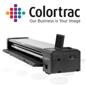 "Colortrac SmartLF Scan! 36 - Portabler 36""/914mm/DIN A0 Farb- Großformat-Scanner"