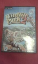 WILDLIFE PARK 2 PC CD-ROM