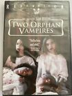 Two Orphan Vampires (1997) - Directed by Jean Rollin Factory Sealed, Mint