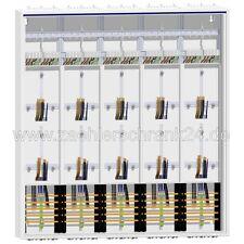 Hager Zählerschrank  10 Zähler ZB55S 1400 mm