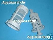 AEG TRICITY BENDIX Dishwasher Filter Set Spares