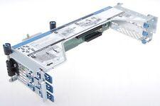 HP DL380 G5 PCI Riser Cage inkl. Riser Card // 408786-001 / 391725-001