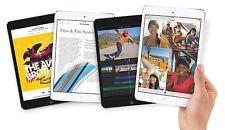 Geniune Apple iPad Mini Retina (2nd Gen) 128GB WiFi + Cellular *NEW* + Warranty!