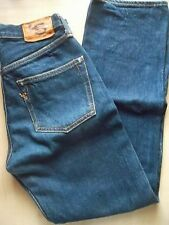 45RPM L5 Japanese jeans 25 denime flathead made in japan r by VTG RARE selvedge