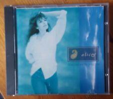 Alice - Il sole nella pioggia CD hammill van der graaf 1989