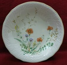 """MIKASA china MARGAUX pattern D1006 Soup or Cereal Bowl - 7-5/8"""""""