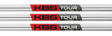 KBS C-Taper 120 Set of 3 Stiff Flex Wedge Shafts .355 Taper - Master Distributor