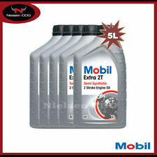 Mobil 1 L Volume Multigrade Vehicle Engine Oils
