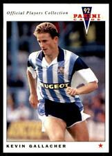 Panini Players Collection 1992 - Coventry City Kevin Gallacher #49