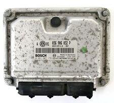 036 906 032 P VW GOLF MK4 1.4 16v AXP BOSCH ENGINE CONTROL UNIT ECU 036906032P