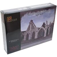 Pegasus 4924 Gothic City Building Small Set 28mm Scale Plastic Model Kit Scenery