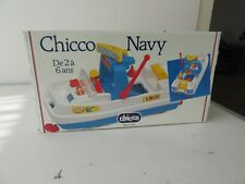 chicco  Vintage Navy boot