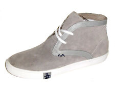 Original Penguin Sport Chukka Suede Casual Mid Boot Men's Shoes Grey Size 9 NEW