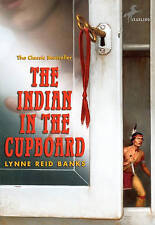 NEW The Indian In The Cupboard (Turtleback School & Library Binding Edition)