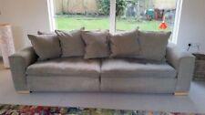 More than 4 Seats Contemporary Double Sofas