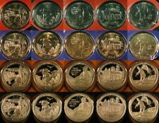 Монетный двор США