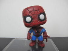 Funko Pop Vinyl Figure DC Comics Marvel - Spider-man #03 Bobble Head