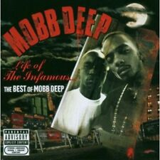 Life Of The Infamous: Best Of Mobb Deep - Mobb  (2006, CD NEUF) Explicit Version