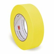 3M 06654 36 mm x 55 m Automotive Refinish Masking Tape