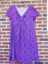 Just My Size Women's Casual Knit Dress 2X 18w/20w