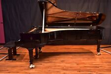 Steinway D 2016 9' Concert Grand Perfect Condition Retail