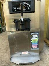 Taylor soft serve machine c709-33
