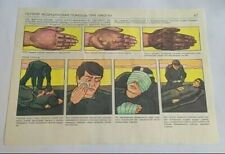 ☭  Soviet Poster Chernobyl Radiation Protection fallout stalker Nuclear USSR