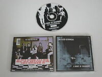 THE DEAD RECKONERS/A NIGHT OF RECKONING(DEAR0007-2) CD ALBUM