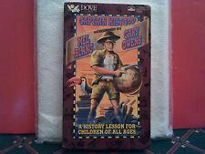 Gary Owens Captain History Cassette w/Mel Blanc RARE