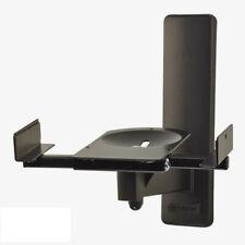 Universal UltraGrip Speaker Wall Mount Tilt Swivel Bracket - for Wharfedale