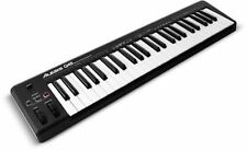 Alesis Q49, Controller MIDI with 49 Velocity Sentitive Keys, Pitch & Modulation