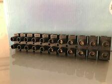 Morsettiera Morsetto MAMMUT Elettrica 12 Poli 25mm² 400V