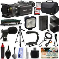 Caméscopes Canon SD