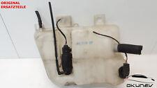 BMW 5er E39 Wischwasserbehälter Wasserbehälter mit Pumpe 8381038 8377612