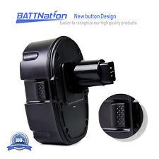 New 18V 3.0Ah/3000mAh Ni-Mh Battery for Dewalt DE9095 DE9096 DE9098 Power Tool
