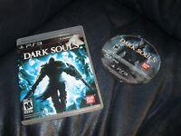 Dark Souls Playstation 3 PS3 Game