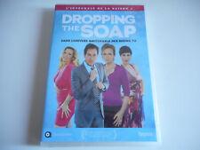 DVD NEUF- DROPPING THE SOAP / L'INTEGRALE  SAISON 1