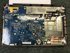 Acer Aspire 7540 défectueux carte mère avec base Panneau inférieur Châssis RAM HDD COVER