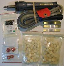 Tested Pace SensaTemp II SODR-X-TRACTOR Desolder Solder Iron Handpiece Handle