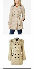 River Island Button Cotton Coats & Jackets for Women