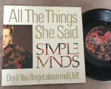 "R&B/Soul 45RPM Speed R&B 1970s Pop 7"" Singles"