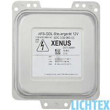 XENUS Xenon Scheinwerfer Steuergerät 5DC009060-00 Ersatz für Hella E-Klasse W211