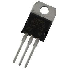 50 x Régulateur de tension 12 V gl7812 h36 7812 General Semiconductor 1,5 A