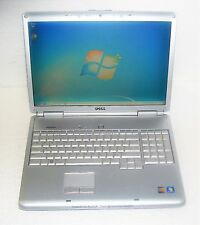 "DELL INSPIRON 1721 17"" Notebook AMD(R) DUAL CORE  2.00 GHz 4GB RAM 250GB + WiFi"